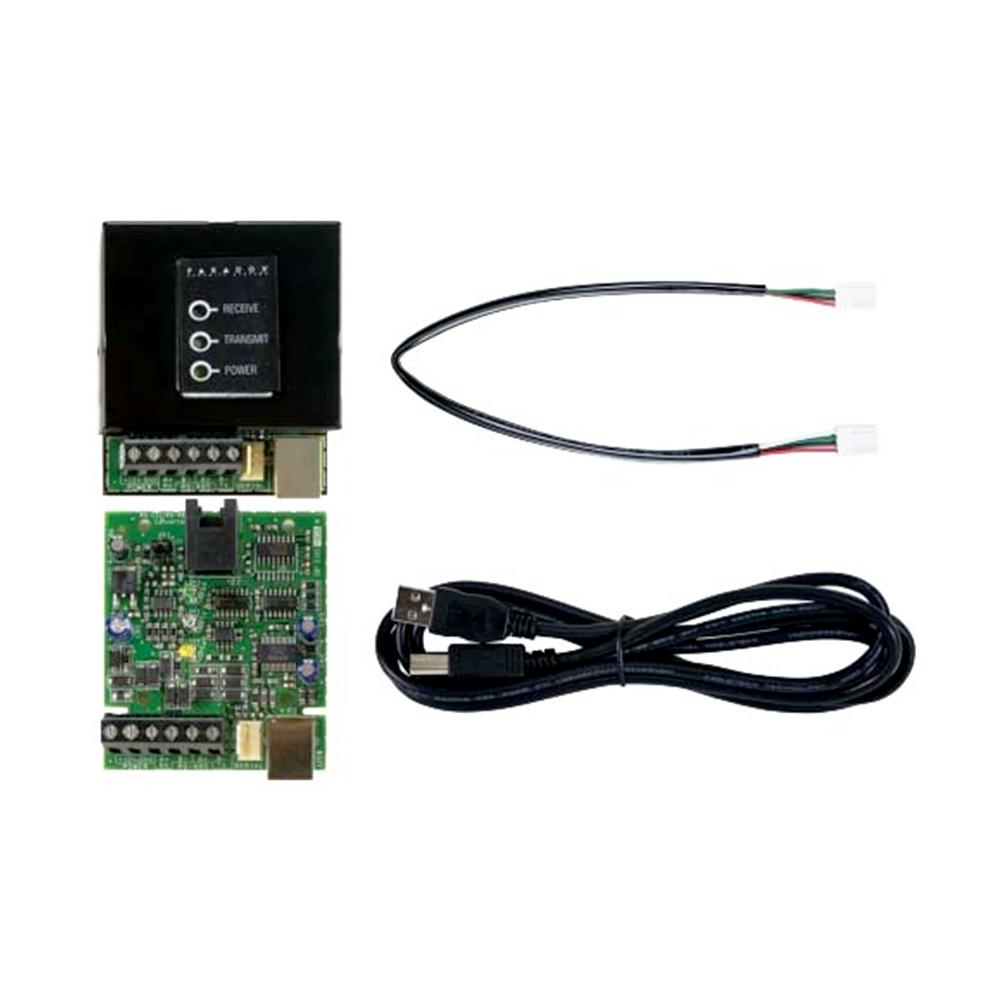 Kit convertor Paradox CONV4USB imagine spy-shop.ro 2021