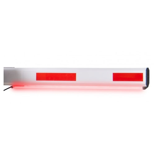 Kit Iluminare Led Pentru Brat De Bariera Auto Yk-bar{ledk}, 3 M