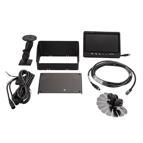 Kit instalare pentru camera auto termala PathFinder II imagine spy-shop.ro 2021