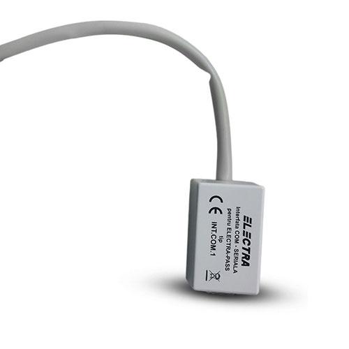 INTERFATA COMUNICARE PANOURI EXTERIOARE SMART ELECTRA KIT.INT.COM.1