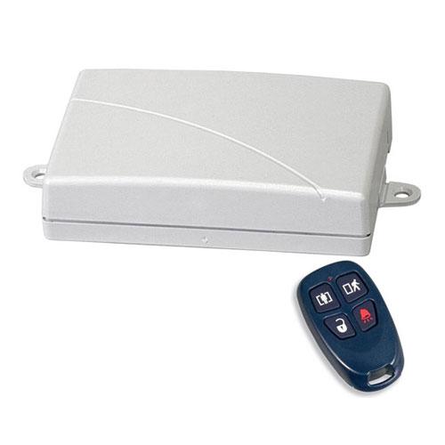 Kit interfata wireless DSC RF 5108WKK1, 8 zone, 433 MHz imagine spy-shop.ro 2021