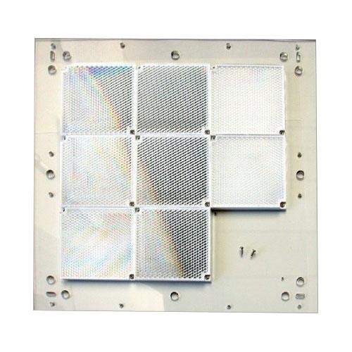 Kit reflector de extensie FIREBEAM 140KIT160, 8 reflectori, 140 - 160 m