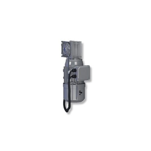 Kit tunel pentru usa rapida Motorline TUNNEL KIT - RAPID DOORS INDUSTRIAL STACKING DOOR imagine spy-shop.ro 2021