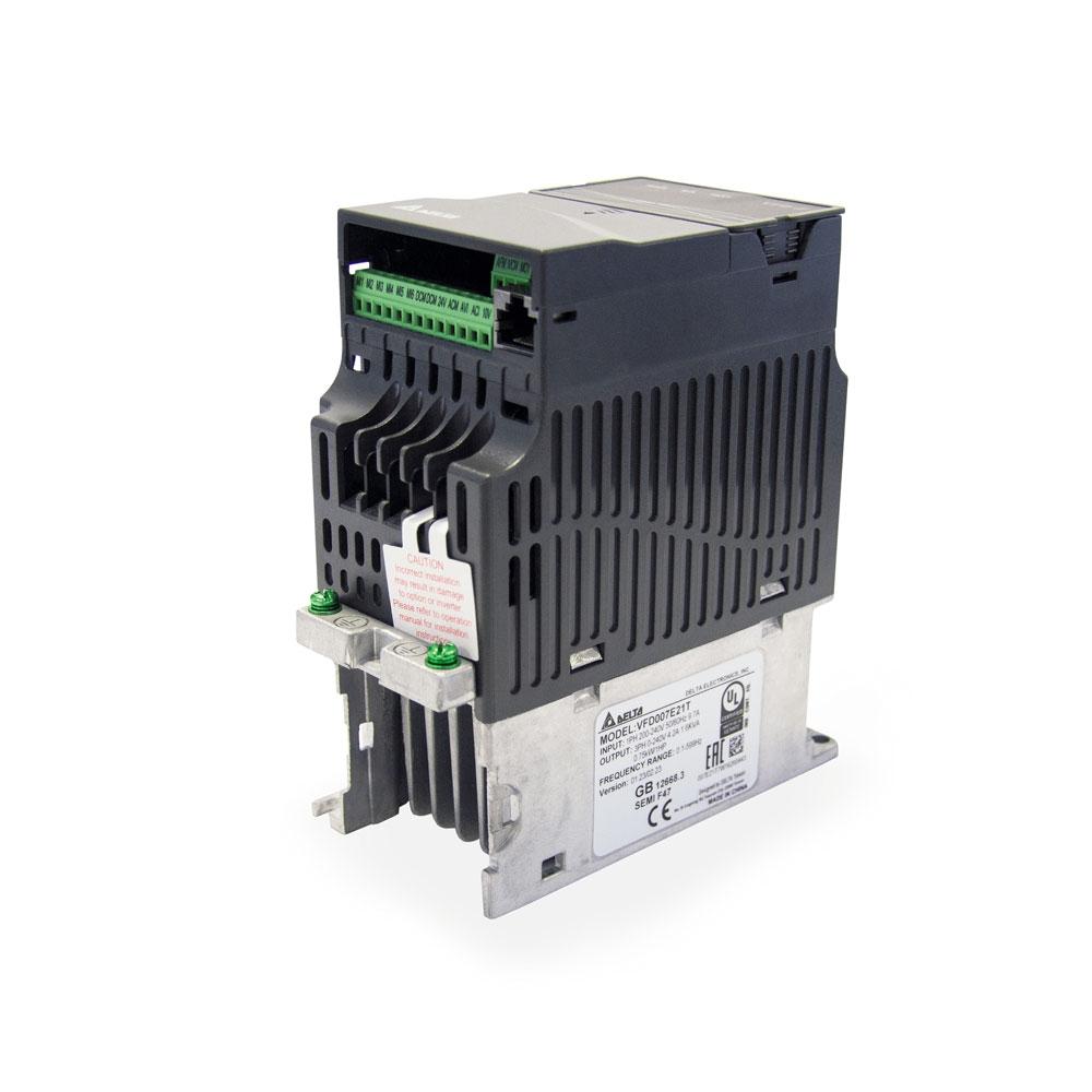 Unitate de control pentru usa rapida Motorline MC112, 750 W, 230 Vac imagine spy-shop.ro 2021