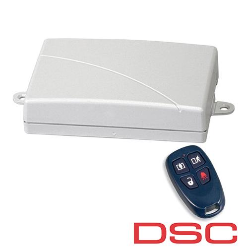 KIT WIRELLESS DSC RF 5108WKK1