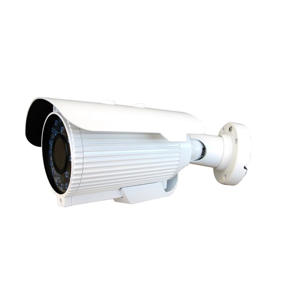 Camera supraveghere exterior 4 in 1 HDCVI KM-7010XVI, 1 MP, IR 40 m, 2.8 - 12 mm