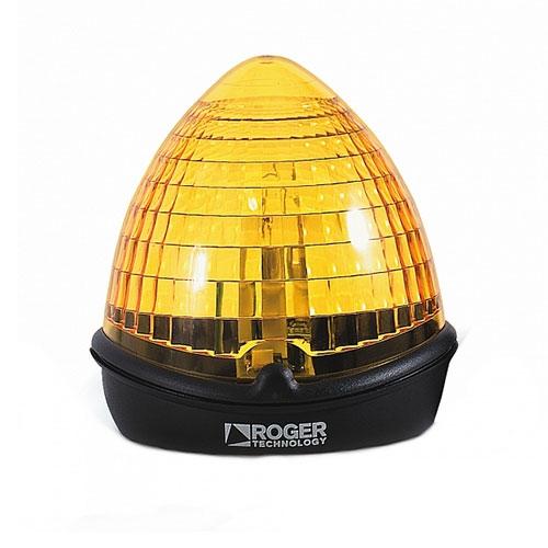 Lampa de semnalizare Roger Technology R92/LED24, 24 V, 13 W imagine spy-shop.ro 2021