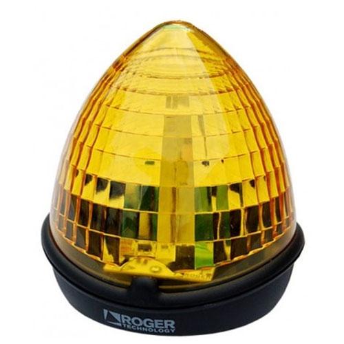 Lampa semalizare Roger Technology R92/LR1, 24 V, IP 44 imagine spy-shop.ro 2021