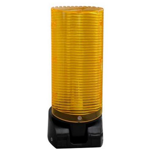 Lampa de semnalizare automatizari Powertech PF-1, 24 Vdc imagine spy-shop.ro 2021