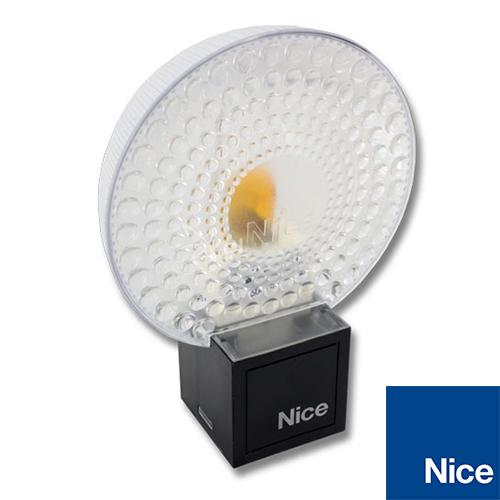 Lampa Semnalizare Automatizari Nice Mlbt