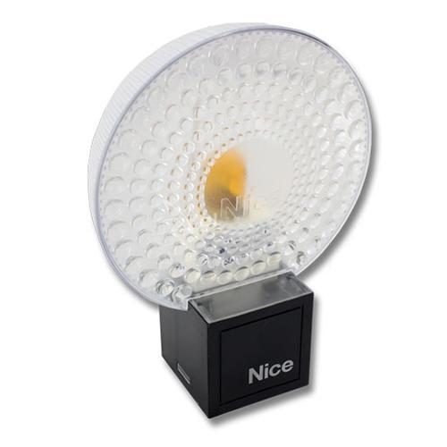 Lampa semnalizare automatizari Nice MLT, 230 V, 40 W, 433.92 MHz