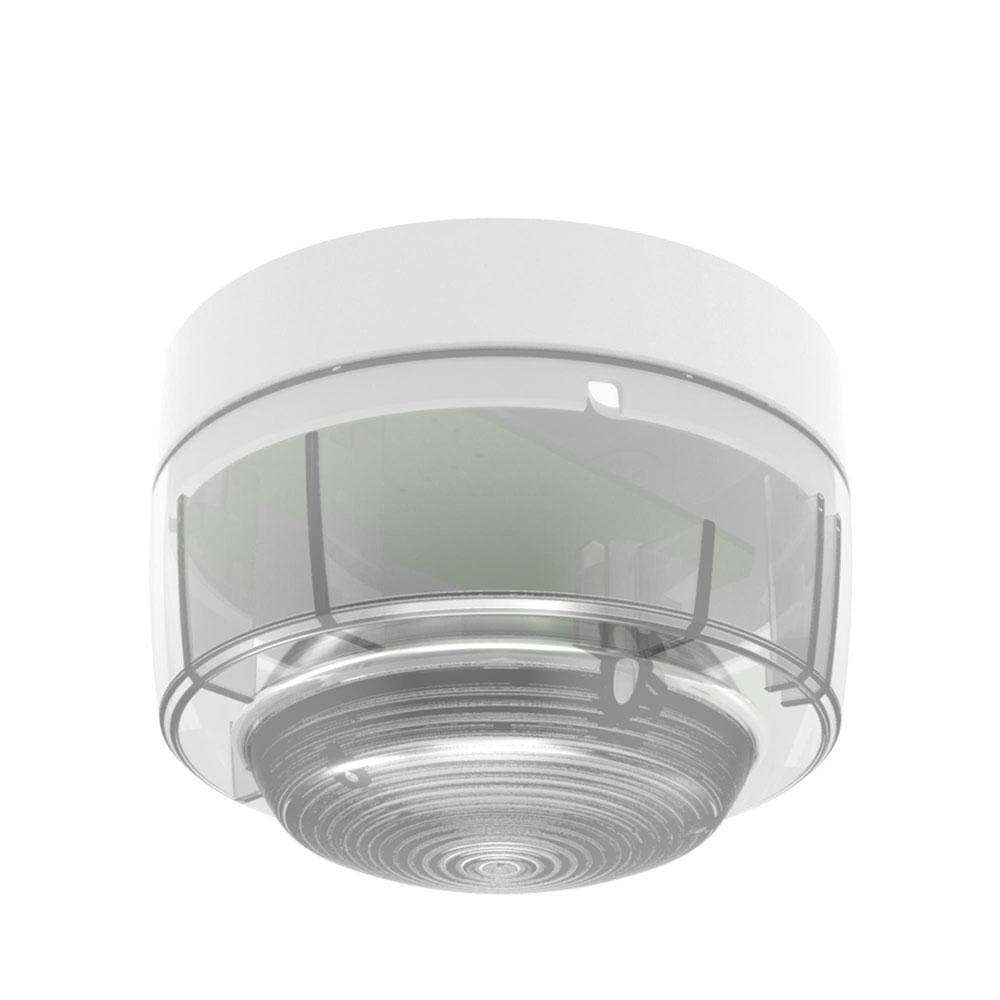 Lampa semnalizare conventionala Hochiki CWST-WR-S5, IP21C, LED rosu, carcasa PC-ABS alb imagine spy-shop.ro 2021