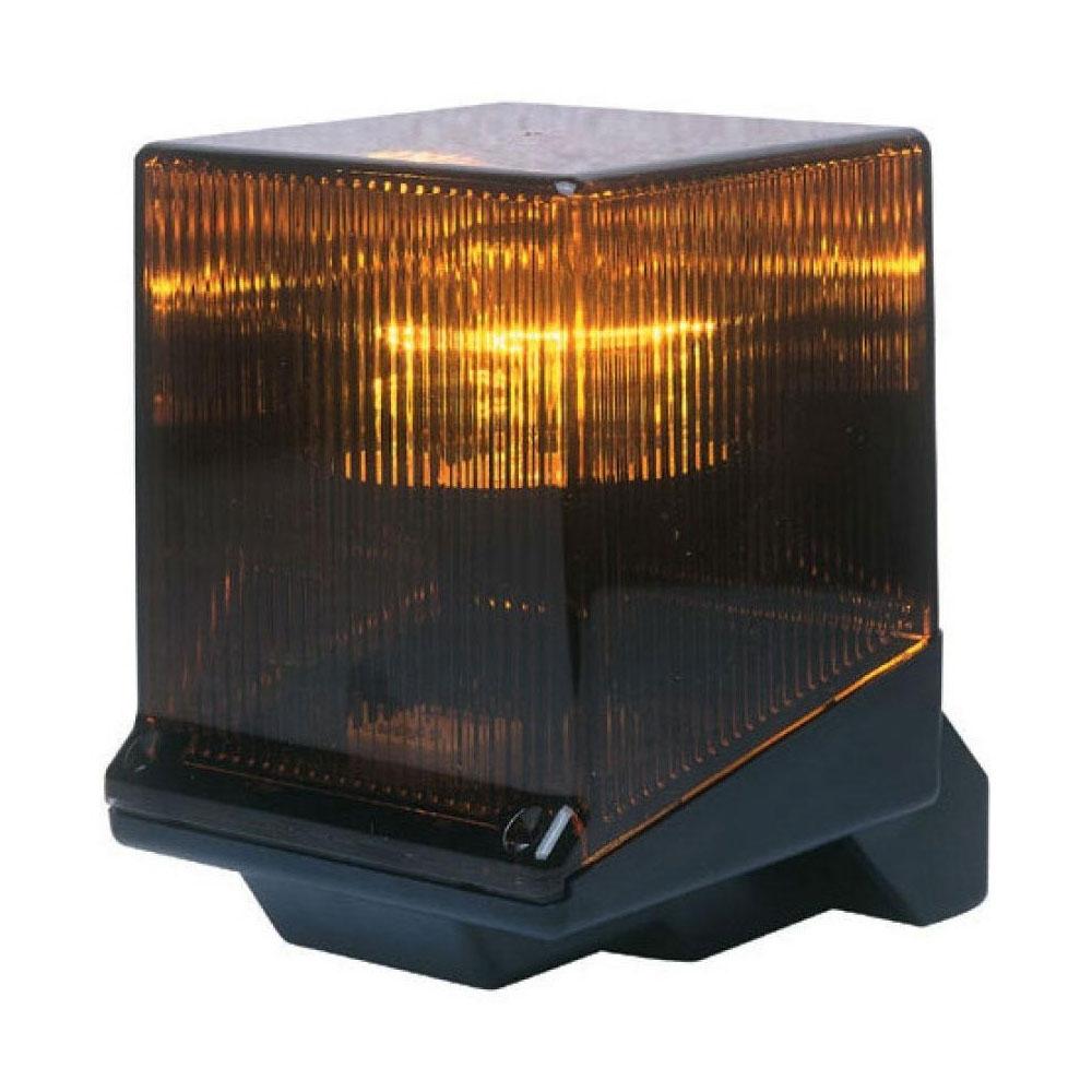Lampa semnalizare FAAC 410014, 230 V, 24 Vdc, IP 54