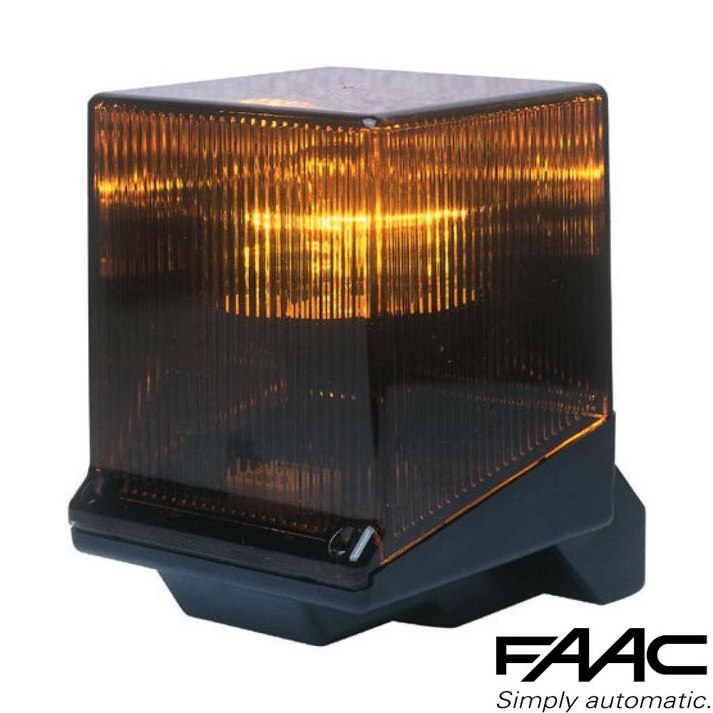 LAMPA SEMNALIZARE FAAC 410013