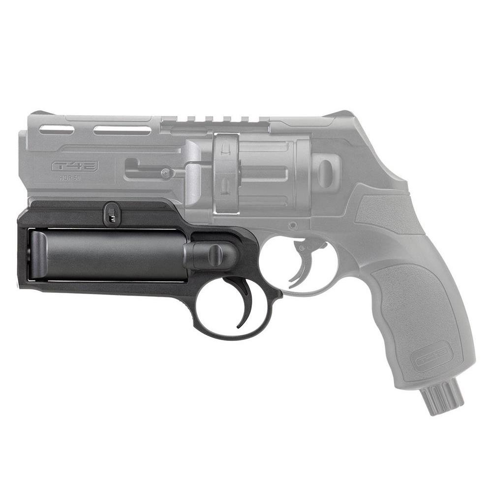 Lansator pentru spray pentru pistol Umarex T4E HDR 50 imagine spy-shop.ro 2021