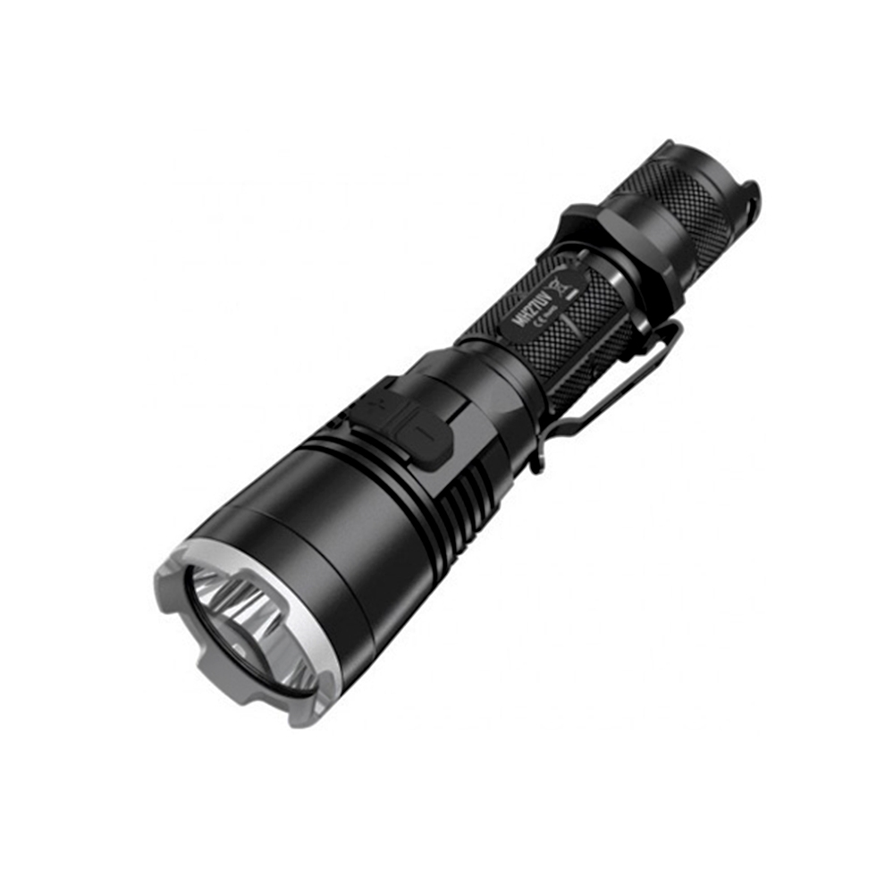Lanterna profesionala tactica Nitecore MH27UV, 1000 lumeni, 462 m imagine spy-shop.ro 2021