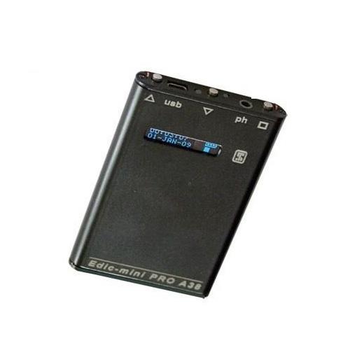 Micro reportofon digital profesional TSM EDIC-MINI PRO A38, 2GB imagine spy-shop.ro 2021