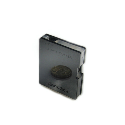 Micro reportofon digital profesional TSM EDIC-MINI TINY S3-E59-300, 2GB imagine spy-shop.ro 2021