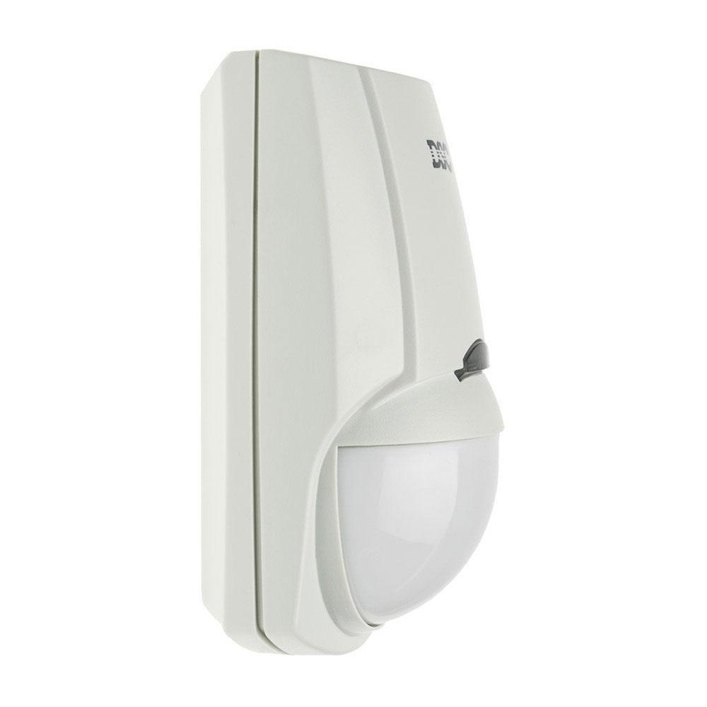 Detector de miscare digital Quad PIR DSC LC 100PCI, 15 m, 90 grade, pet immunity imagine spy-shop.ro 2021