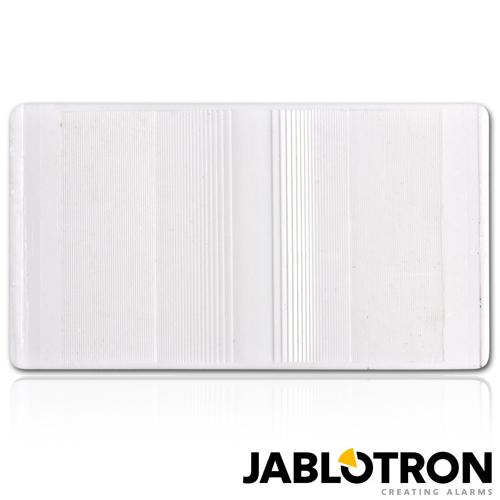 LENTILA CORTINA VERTICALA JABLOTRON JS-7902