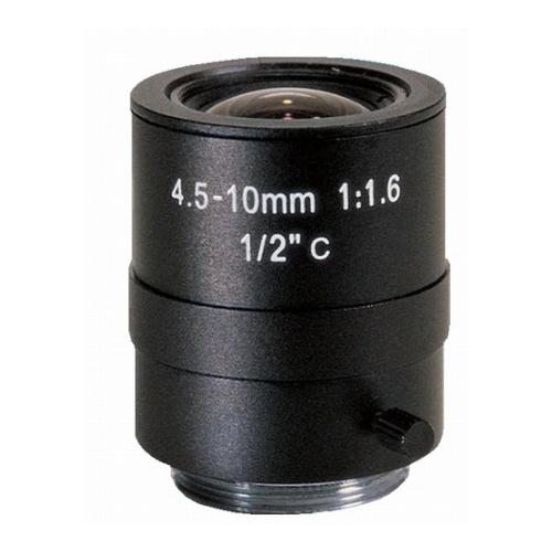 LENTILA VARIFOCALA DE 4.5-10 MM MEGAPIXEL MPL-4510