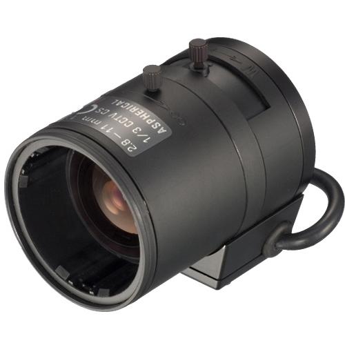 LENTILA VARIFOCALA TAMRON DE 2.8-11 MM 13VG2811ASIR imagine spy-shop.ro 2021
