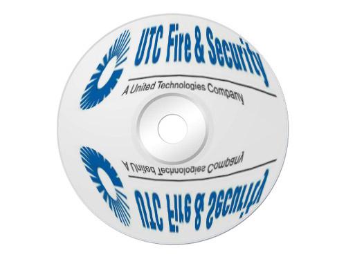LICENTA DE 100 CONTURI UTC FIRE & SECURITY OH-NETREC 100
