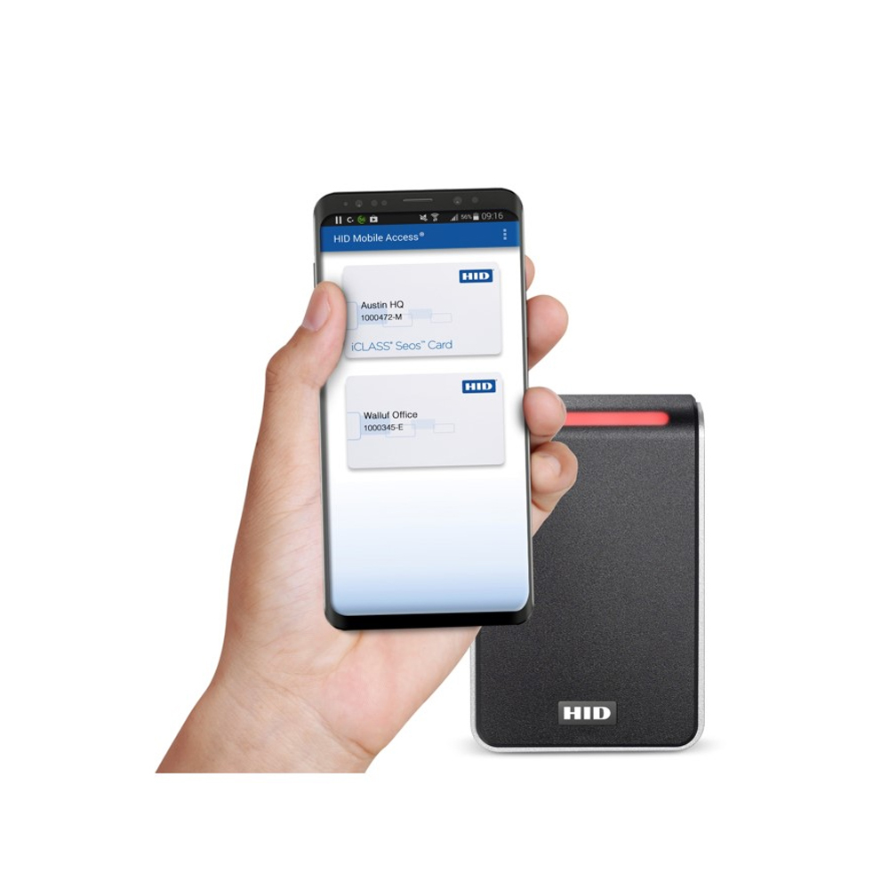 Licenta anuala card virtual HID Mobile Acces imagine spy-shop.ro 2021