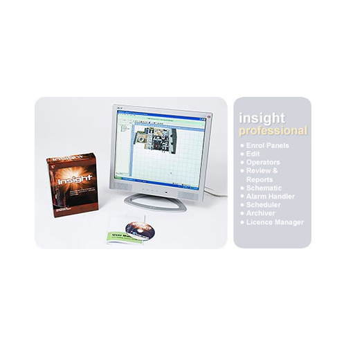 Licenta software suplimentara Insight Inner Range 994403 imagine spy-shop.ro 2021