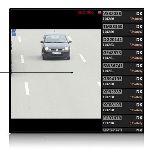 LICENTA 1 CANAL VIDEO XPROTECT LPR MILESTONE Y2XPLPRCL