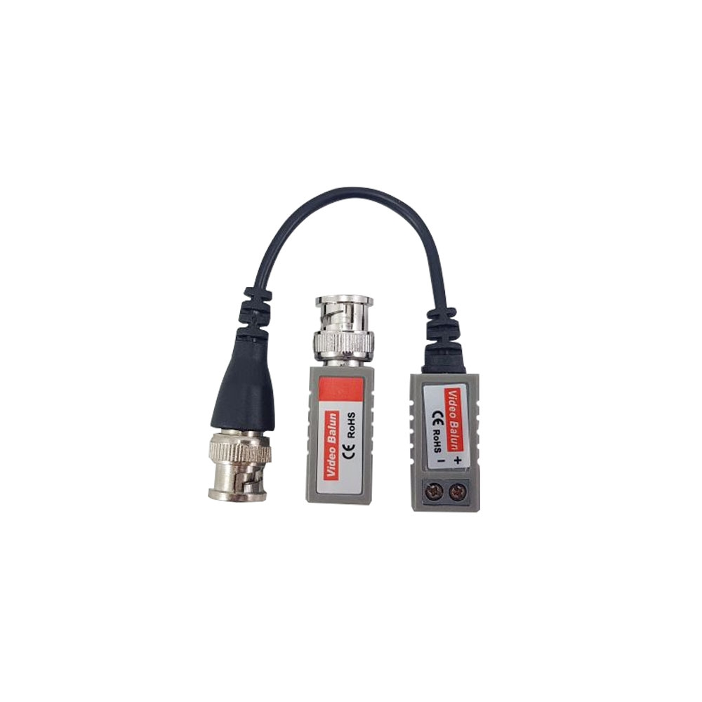 VIDEO BALUN PASIV LLT-203A PRET/SET