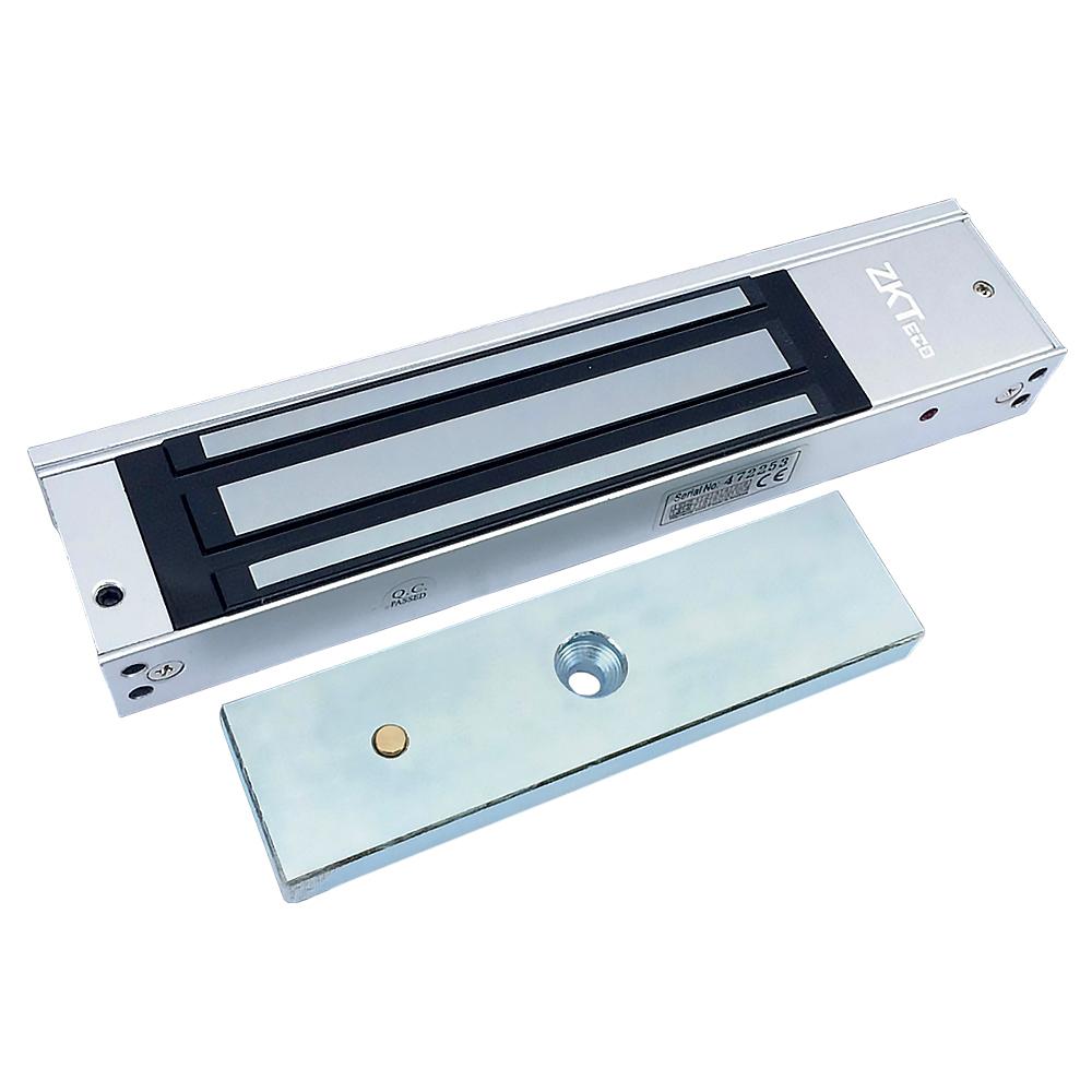 Electromagnet ZKTeco LM-2805, 200 kgf, 12V, aparent