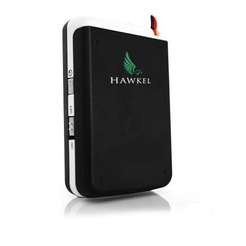 Localizator GPS Hawkel HI-602X, tracking gratuit, autonomie 48 ore