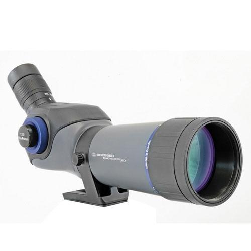 Luneta Bresser Dachstein 20-60x80 ED, 45 grade imagine spy-shop.ro 2021
