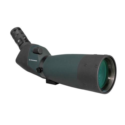Luneta Bresser Pirsch 20-60x80, 45 grade imagine spy-shop.ro 2021