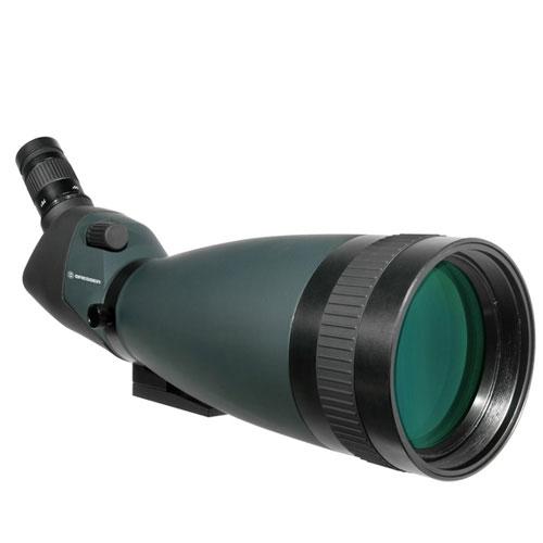 Luneta Bresser Pirsch 25-75x100, 45 grade imagine spy-shop.ro 2021