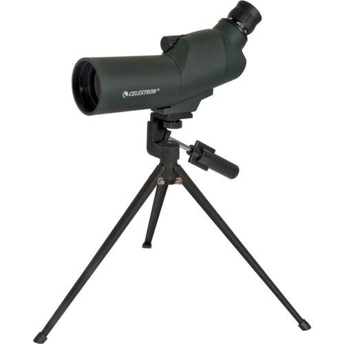 Luneta terestra Celestron UpClose Zoom 50mm, 45 grade imagine spy-shop.ro 2021