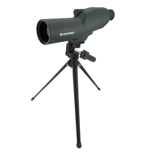 Luneta terestra Celestron UpClose Zoom 50mm, unghi drept imagine spy-shop.ro 2021