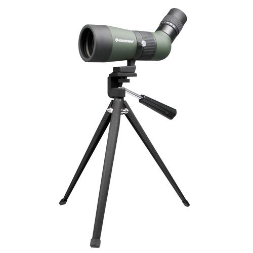 Luneta terestra Celestron LandScout 50, 45 grade imagine spy-shop.ro 2021