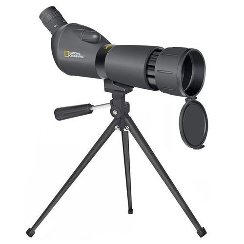 Luneta National Geographic 20-60x60, 45 grade imagine spy-shop.ro 2021