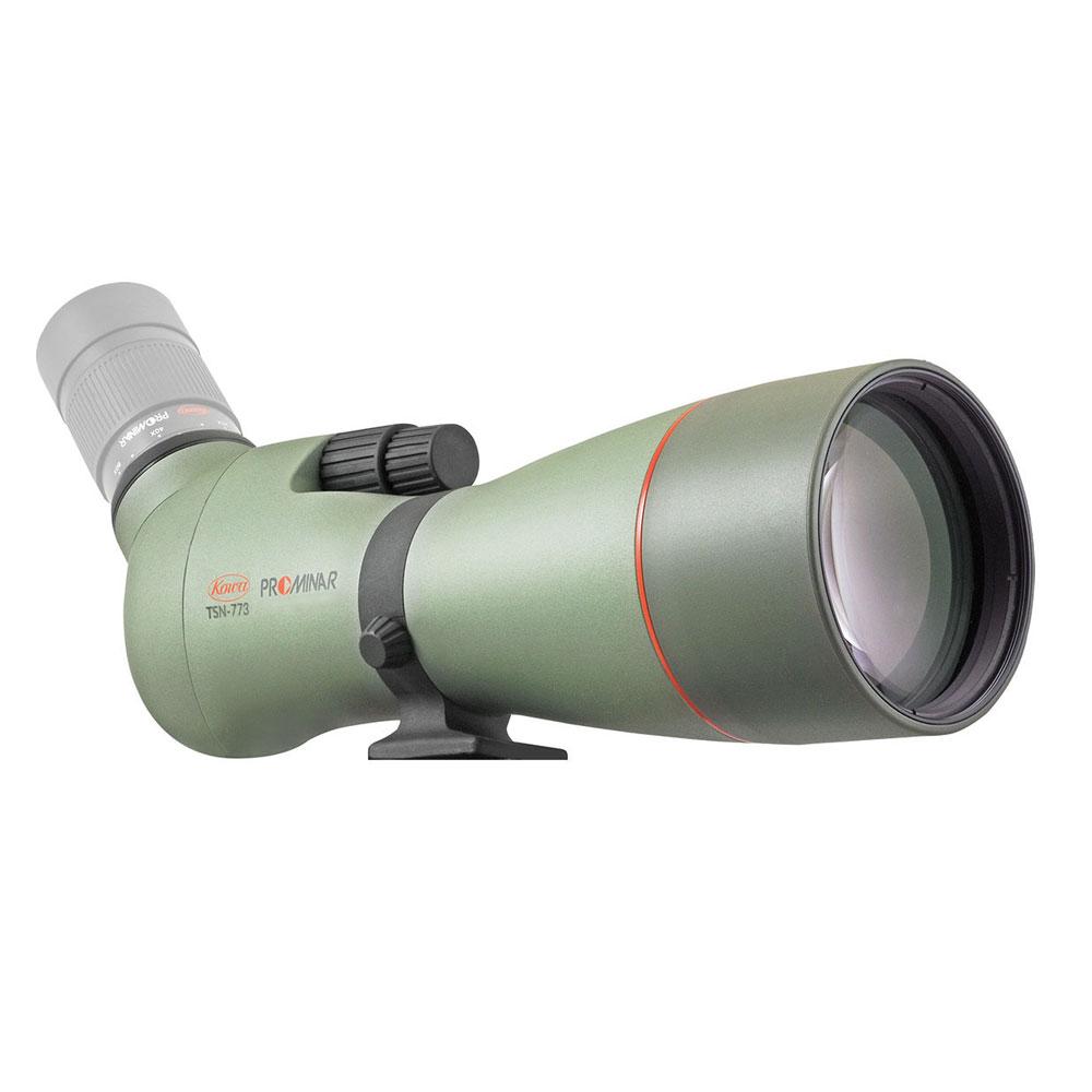 Luneta terestra fara ocular Kowa 77mm, 45 grade imagine spy-shop.ro 2021
