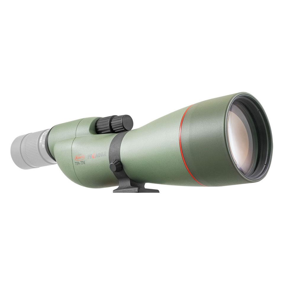 Luneta terestra fara ocular Kowa 77mm, unghi drept imagine spy-shop.ro 2021