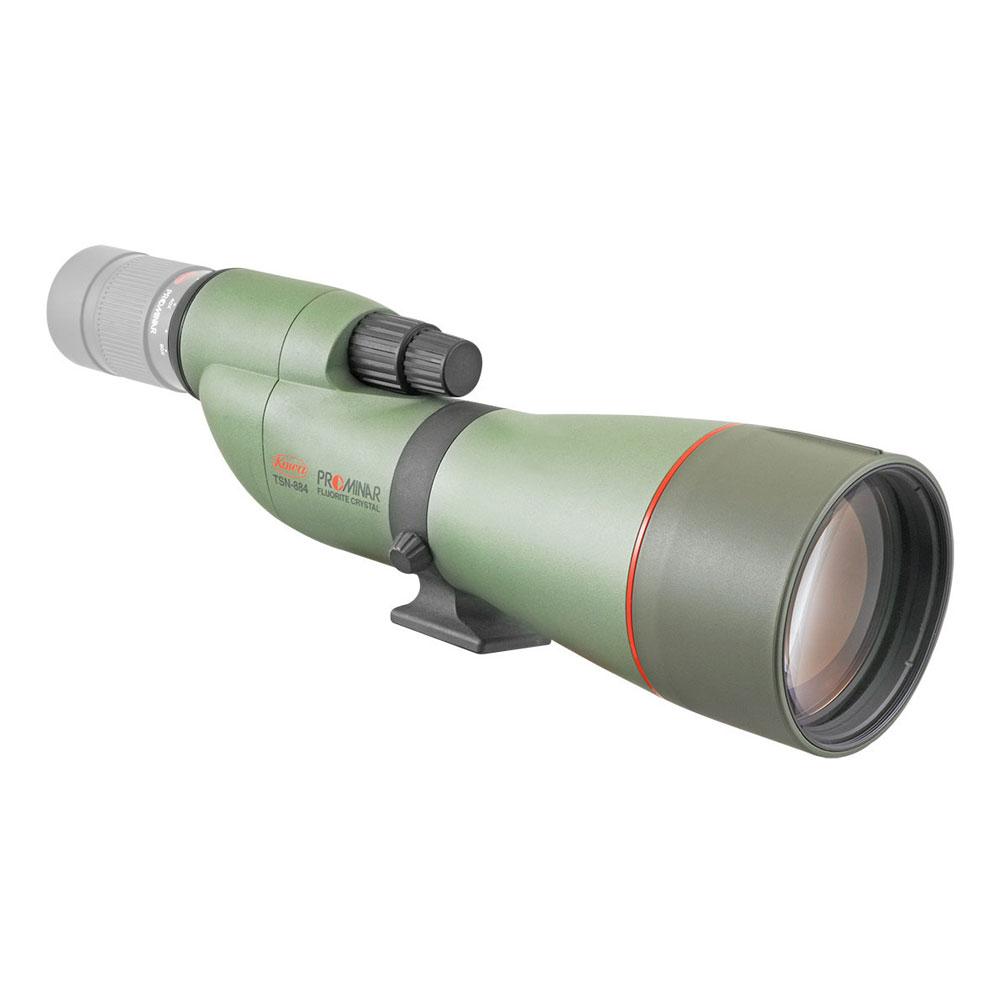 Luneta terestra fara ocular Kowa 88mm, unghi drept imagine spy-shop.ro 2021
