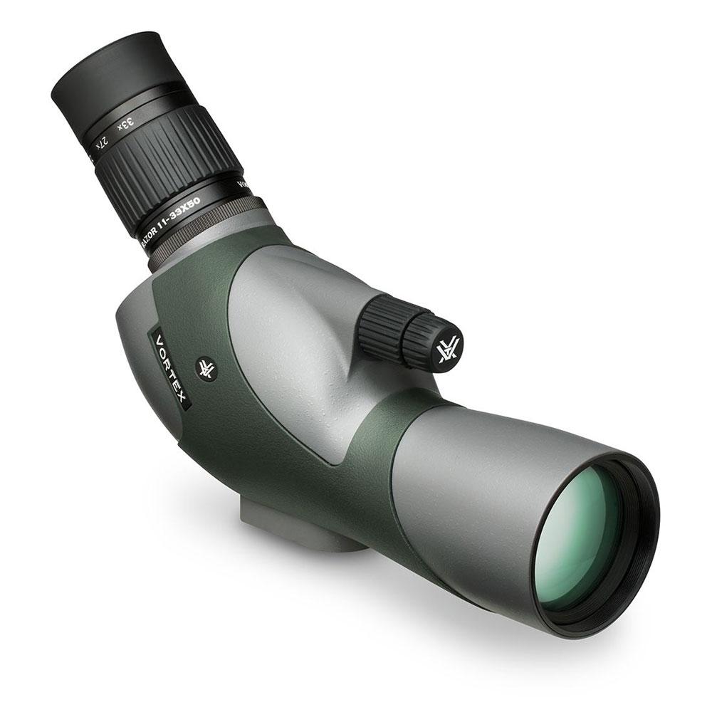 Luneta terestra Vortex Razor HD 11-33x50, 45 grade imagine spy-shop.ro 2021
