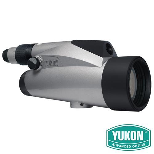 LUNETA YUKON LT SILVER 6-100X100 21032S