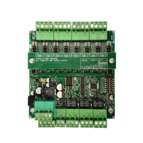 Modul de extensie 8 zone Advanced MxPro5 MXP-536, programabile, releu resetare