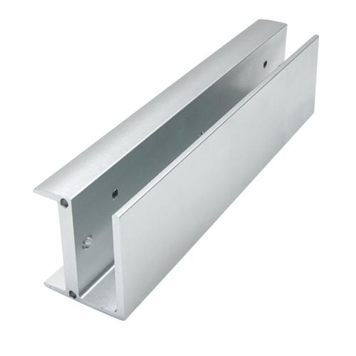 Suport montare contraplaca magnet MBK-280U, 280 kgf, aluminiu imagine spy-shop.ro 2021