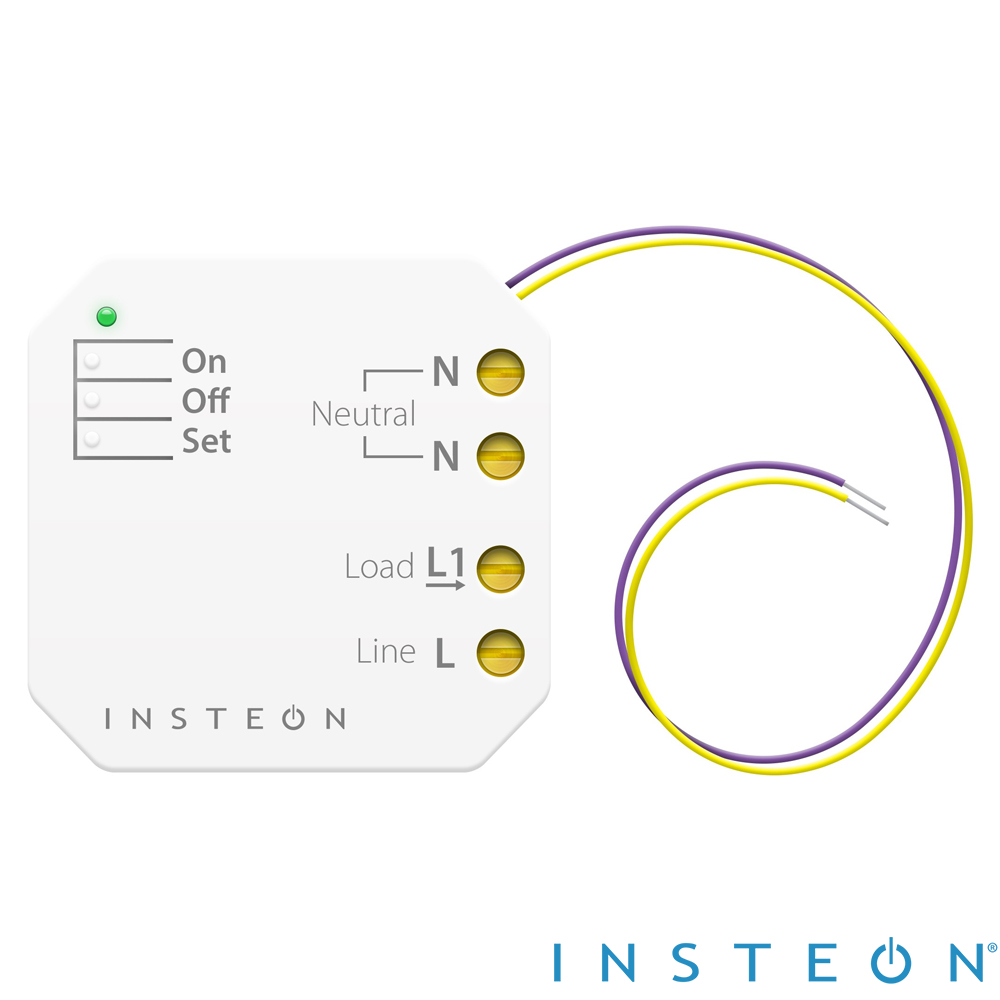 MICRO MODUL INCHIDERE/DESCHIDERE SMART HOME INSTEON 2444-422