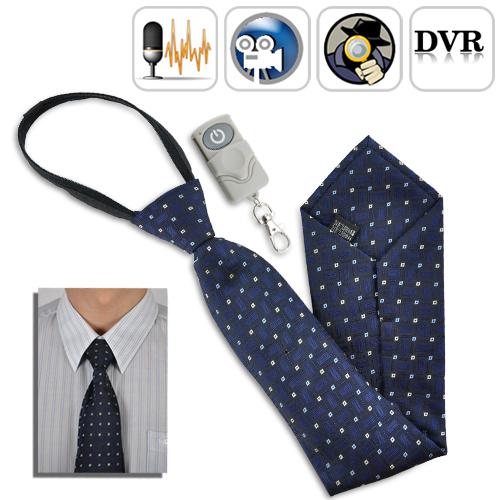 Microcamera ascunsa in cravata SS-CA23, 30FPS, 2 ore imagine spy-shop.ro 2021