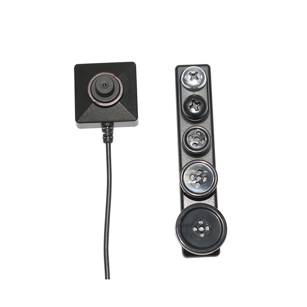 Microcamera ascunsa in nasture/surub LawMate BU-19, 700 LTV, 4.3 mm, microfon
